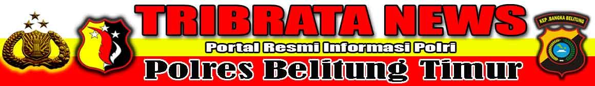 Tribratanews Beltim – Berita Seputaran Polres Beltim